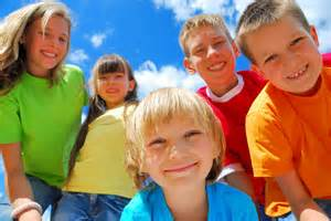 Children's Homeoprophylaxis Programs