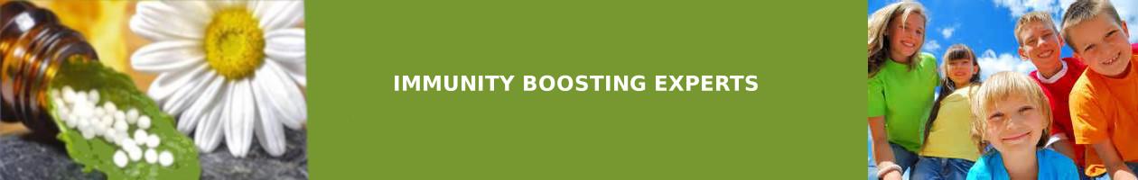 Immunity Boosting Experts
